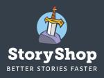 StoryShop Logo