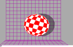Amiga Bouncing Ball