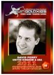 David Perry – TradingCard